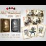 Alice of Wonderland Silver by Gambler's Warehouse
