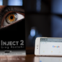 Inject 2 System, In App Instructions by Greg Rostami