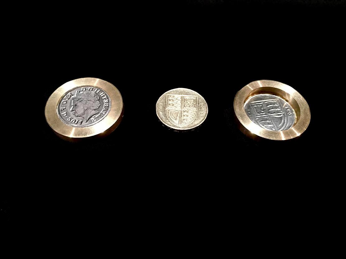 Coin box video