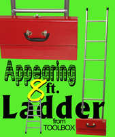 Appearing Ladder-0