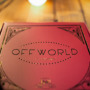 Offworld, Gimmick and Online Instructions by JP Vallarino