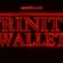 Trinity Wallet by Matthew Wright